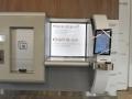 Canada Post Drive Thru - Servizi automatizzati