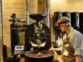 Caffè tostato sul posto