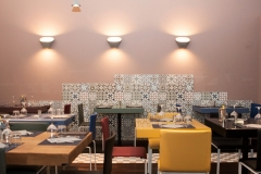 Il nuovo locale in via Vincenzo Monti a Milano