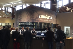 Bar Lavazza