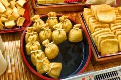 Gastronomia orientale