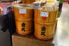 Barili fermentati