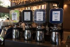 Quattro proposte per l'espresso