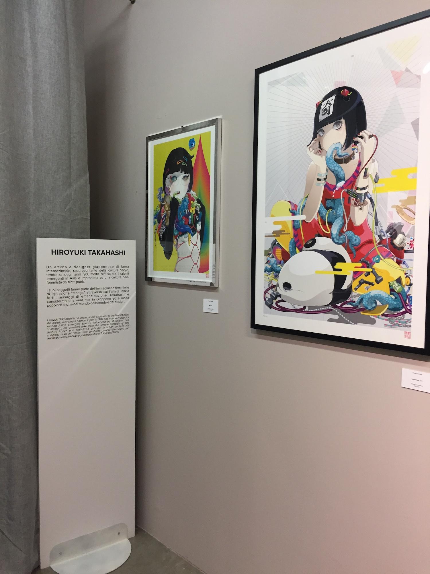 Giovani promesse: Hiroyuki Takahashi