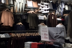 Abbigliamento basic