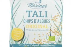 Chip d'alghe