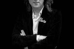 John Lennon, NYC, 1975