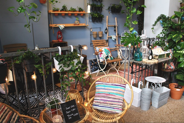 De Balkonie – Olanda, Amsterdam - Area chiave: Emotional Retail