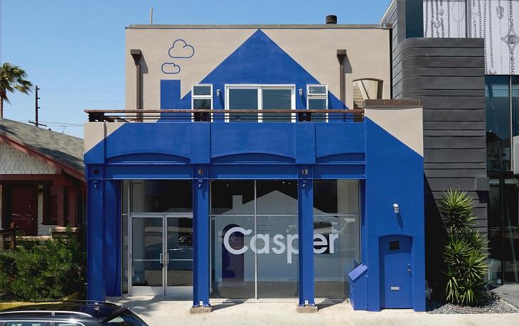 Casper – Canada,Toronto - Area chiave: Smart Shopping